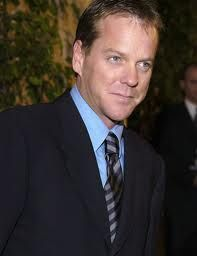 Kiefer Sutherland!!! :D One of my FAVORITES!!