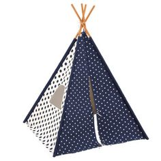Kidkraft Childrens' Teepee - at Costco for $75 - how hard can this be to make?