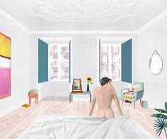 Galeria de Apartamento Chiado / fala atelier - 39