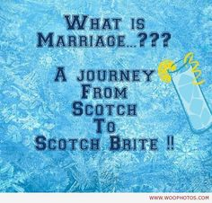 nice The journey from scotch to scotch brite