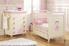Masif Bebek Odası Modelleri Cribs, Bed, Furniture, Home Decor, Ideas, Cots, Decoration Home, Bassinet, Stream Bed