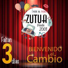 Estamos de celebración #zutuadesde2001 🎉🎁🎊💐🎉🎁🎈🎊 Canning, Blog, Blogging, Home Canning, Conservation