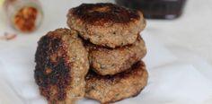 #paleo Homemade Pork Breakfast Sausage