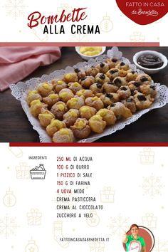 Bomboloni Recipe, Korean Street Food, Pie Tops, Cake Shop, Antipasto, Cooking Time, Food Videos, Delicious Desserts, Bakery