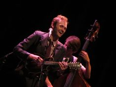 Punch Brothers 9:30 Club