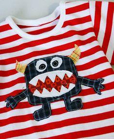 LOVE!!  Shirt for kids - via kimberlypetersen.typepad.com
