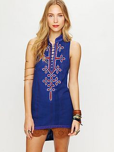 FP New Romantics Embroidered  http://www.freepeople.com/what-s-new-abbey-road/fp-new-romantics-embroidered-tassle-tunic/