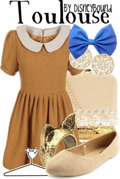 """""""Toulouse"""" by lalakay ❤ liked on Polyvore"""