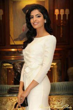 The beautifulf princess Ameera Al-Taweel of Saudi Arabia