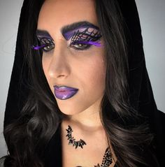 create this entire look using our products dramaliquid