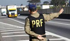 Folha certa : Polícia Rodoviária Federal pretende abrir concurso...