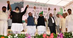 JDU, INLD to go together in Haryana Assembly Elections