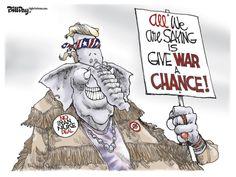 GOP War Hawks