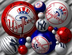 #New York Yankees!