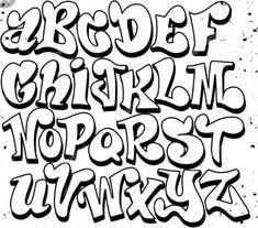 graffiti+letters | graffiti graffiti-alphabet-wildstyle