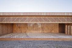 Participatory Student Building Project Spinelli Mannheim,© Yannick Wegner