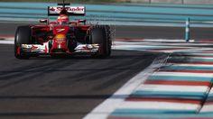 Kimi Raikkonen not guaranteed a Formula One seat with Ferrari in 2016 #Cars-Motorcycles