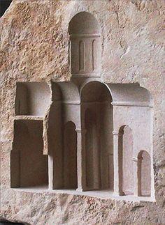 ELEVATION IV: Mikri Mitropoli, Athens