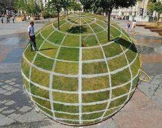 3D Gardening-- Pretty cool - xx