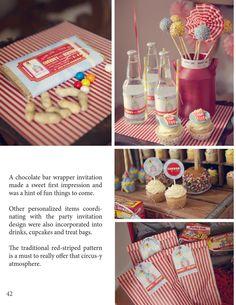 ISSUU - Twinkle Twinkle Little Party Magazine - Premier Issue by Twinkle Twinkle Little Party Magazine