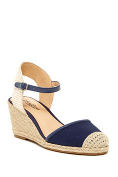 Kerol Wedge Sandal//