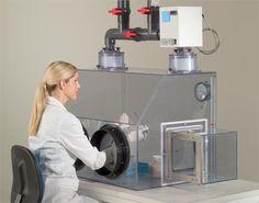 filtration turn key system