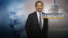 Chuck Todd is the host of the weekly political commentary show known as Meet the Press. Here's how you can watch Meet the Press online without cable.