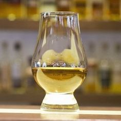 Don't turn your nose up at blended whisky.   This Is How You Should Actually Be Drinking Whisky