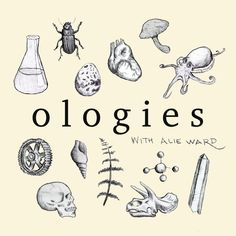 Ologies Podcast — Take away a pocket full of science knowledge and some insane stories about what fuels these professional ologists' obsessions. Hosted by humorist and science correspondent Alie Ward. Science Podcast, Bizarre Stories, Personality Psychology, Mission To Mars, Demonology, Thing 1, Evil Spirits, Biomes, Body Heat