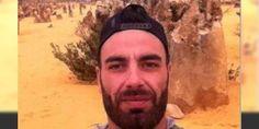 """Motelde tekbir getirerek genç kızı bıçaklayan saldırganın kimliği belli oldu: Avustralya'da """"Allahu Ekber"""" diye bağırarak saldırdığı İngiliz bir kadını ve bir köpeği öldüren 3 kişiyi daha bıçaklayan saldırganın kimliği Smail Ayad olarak açıklandı."""