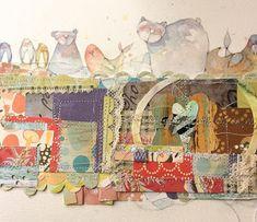Nurture Your Creative Seed: Danielle Donaldson
