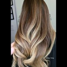 Gorgeous colors #balayage #ombre by Guy Tang by mrs. sparkle