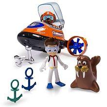 "PAW Patrol - Zumas Bath Playset - Spin Master - Toys""R""Us"