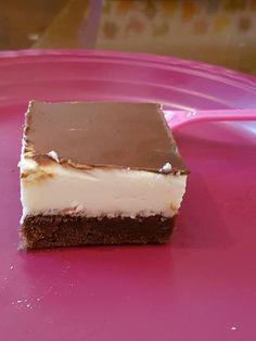 Krembo Cake - The best vanilla mousse cake recipe ever yummy Dessert Cake Recipes, Candy Recipes, Cheesecake Recipes, Cookie Recipes, Desserts, Bread Cake, Mousse Cake, Cupcake Cakes, Cupcakes