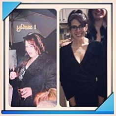 Zumba!  100 Pounds Down: Despite my Lupus I lost weight.  Read her weight loss transformation story for fitness motivation!