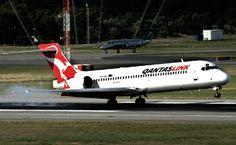 Qantas shift Tasmania operations