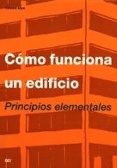 COMO FUNCIONA UN EDIFICIO PRINCIPIOS ELEMENTALES ALLEN, E.