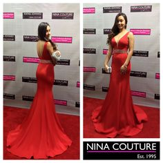 Beautiful Dresses, Prom, Couture, Boutique, Formal Dresses, Celebrities, Happy, Collection, Fashion