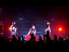 BABYMETAL - Headbanger!!! - Live