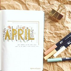 // Each morning we are born again. What we do today is what matters most. // Hello April! I'm sorry for my long absence, lovelies. I…