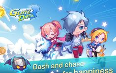 GunZ Dash for WeChat Android Free Game Download 2