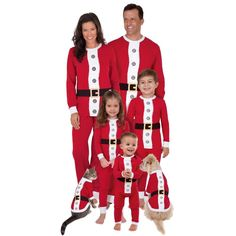 Christmas Family Pajamas Set. Our matching ... ab8683b31