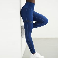 06b5b25f822ed High Waist Fitness Leggings- Perfect workout gear! Printed Leggings
