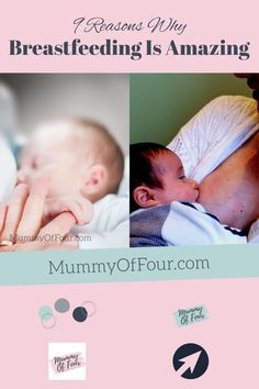 Breastfeeding is amazing and has so many benefits for both Mum and baby. Did you know all 9 of these amazing breastfeeding facts? Breastfeeding Facts, Breastfeeding Clothes, Newborn Babies, Our Body, Real People, Getting Organized, Parenting Hacks, Amazing, Baby