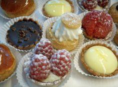 Sébastien Gaudard, pastelería de ensueño en París | DolceCity.com