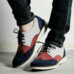 Nuevo zapato !!
