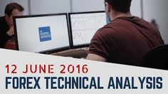 FOREX TECHNICAL ANALYSIS  12.06.2016 (Trading Chart Analysis) [Tags: FOREX TRADING METHODS 12.06.2016 Analysis chart Forex Technical Trading]