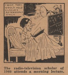 The President of Northwestern University Predicts Online Learning … in 1934!