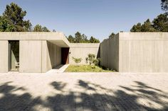 Gallery of Quinta do Carregal / WAATAA_we are all together around architecture - 2