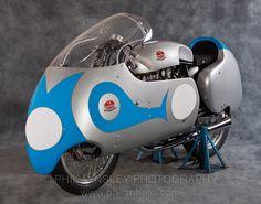 FB Mondial 250 Bialbero Grand Prix 1957